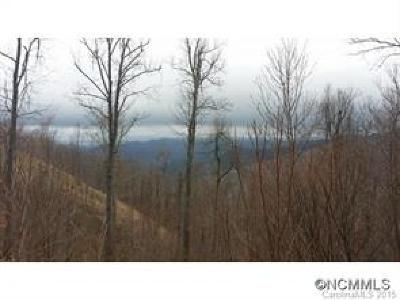 Black Mountain Residential Lots & Land For Sale: 21 Crockett Ridge Road #191