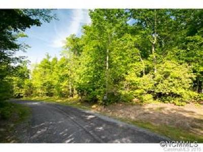 Brevard Residential Lots & Land For Sale: Lot 269 Walnut Ridge Road #269