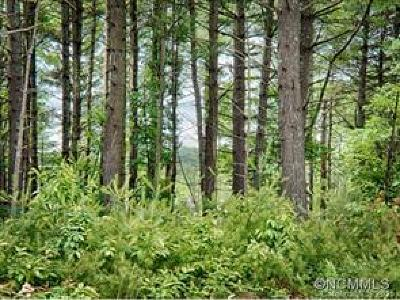 Asheville Residential Lots & Land For Sale: 18 Fairsted Drive #124