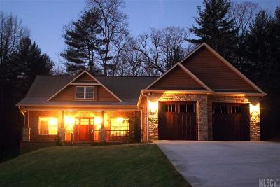 Caldwell County Single Family Home For Sale: 5361 Antler Creek Dr