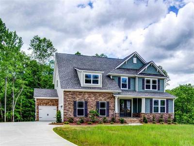 Mooresville Single Family Home For Sale: 125 Rain Shadow Dr