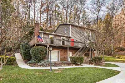 Caldwell County Single Family Home For Sale: 1827 Cedar Dr