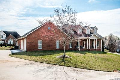 Caldwell County Single Family Home For Sale: 10 Lyons Ct