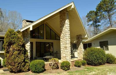 Newton Single Family Home For Sale: 1781 Knolls Dr