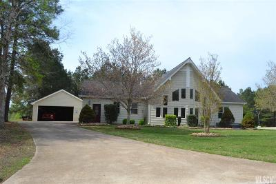 Caldwell County Single Family Home For Sale: 5781 Ellenwood Rd