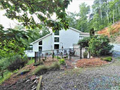 Alexander County, Caldwell County, Ashe County, Avery County, Watauga County, Burke County Single Family Home For Sale: 3562 Appian Way