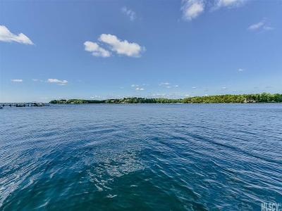 Mooresville Single Family Home For Sale: 107 Beachview Dr