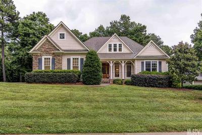 Sherrills Ford Single Family Home For Sale: 9024 Garrison Rd
