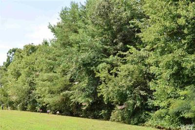 Caldwell County Residential Lots & Land For Sale: Dudley Shoals Rd