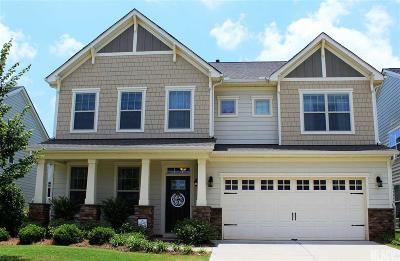 Mooresville Single Family Home For Sale: 185 Blossom Ridge Dr