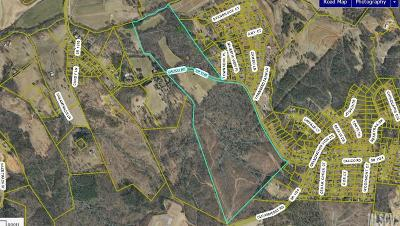 Caldwell County Residential Lots & Land For Sale: Calico Rd