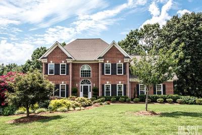 Caldwell County Single Family Home For Sale: 20 Mallard Ct