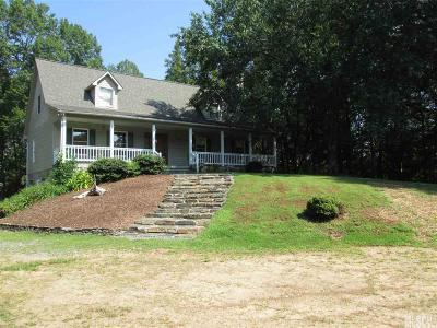 Caldwell County Single Family Home For Sale: 3743 Chetola Dr