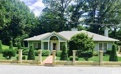 Lenoir Single Family Home For Sale: 419 Highland Ave