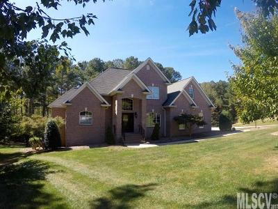 Caldwell County Single Family Home For Sale: 5361 Beacon Ridge Dr