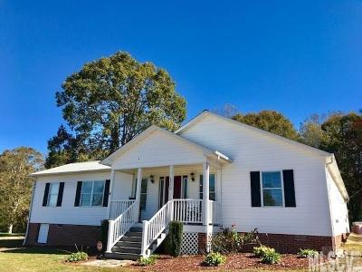 Alexander County, Caldwell County, Ashe County, Avery County, Watauga County, Burke County Single Family Home For Sale: 120 Woodlawn Dr