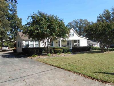 Caldwell County, Alexander County, Watauga County, Avery County, Ashe County, Burke County Single Family Home New Listing: 76 Duke St