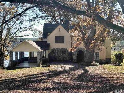 Caldwell County Single Family Home For Sale: 5434 Moore Acres Dr