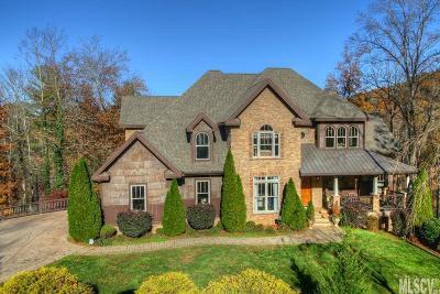Lenoir Single Family Home For Sale: 1800 Cedar Dr
