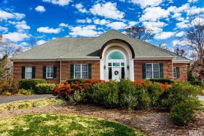 Hickory Single Family Home For Sale: 1310 10th St Cir NW