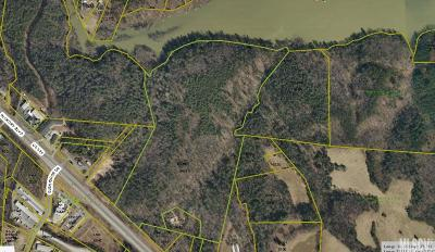 Burke County, Caldwell County, Watauga County, Avery County, Ashe County Residential Lots & Land For Sale: 4642 Hickory Blvd