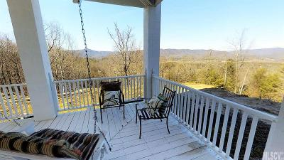 Caldwell County Single Family Home New Listing: 3575 Chetola Dr