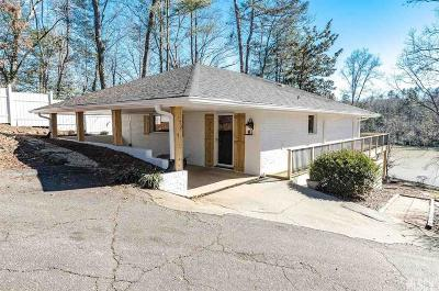 Caldwell County Single Family Home New Listing: 5295 Pineview Ct