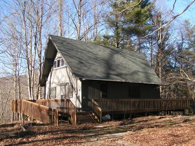 Jackson County Single Family Home For Sale: 159 Wayne Lovedahl