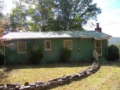 Macon County Single Family Home For Sale: 731 High Country Drive
