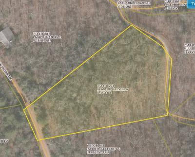 Franklin Residential Lots & Land For Sale: 00 Battle Branch Rd.