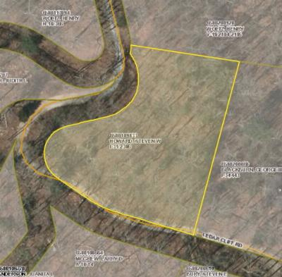 Residential Lots & Land For Sale: 00 Cedar Cliff Rd.