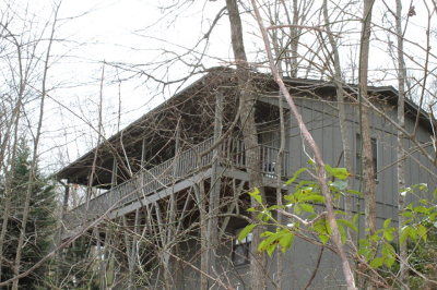 Franklin NC Single Family Home For Sale: $135,000