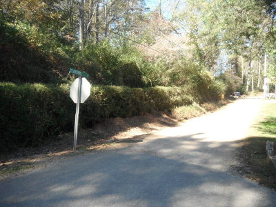 Franklin, Otto Residential Lots & Land For Sale: 00 Teaberry Lane
