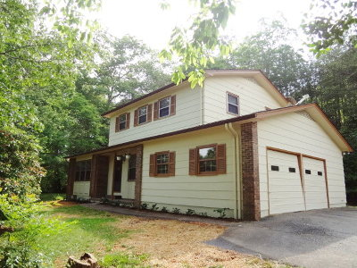 Single Family Home Sold: 24 Lockwood Drive