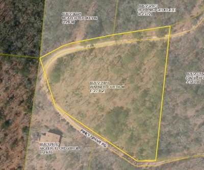 macon Residential Lots & Land For Sale: 00 Piney Grove Road
