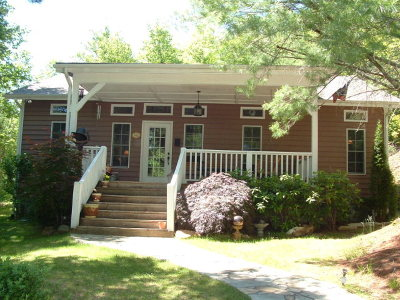 Macon County Single Family Home For Sale: 23 Osage Lane