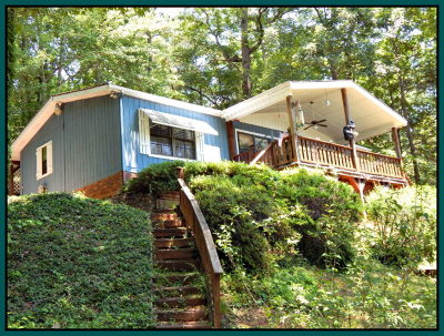 Macon County Single Family Home For Sale: 83 By Pass Park
