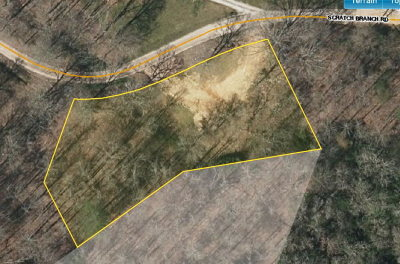 Otto Residential Lots & Land For Sale: 38 Scratch Branch Road