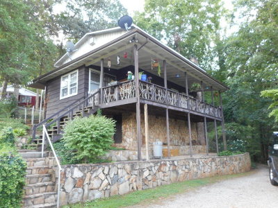 Macon County Single Family Home For Sale: 170 Ridgecrest Heights