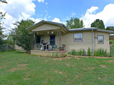 Macon County Single Family Home For Sale: 511 Union School Road