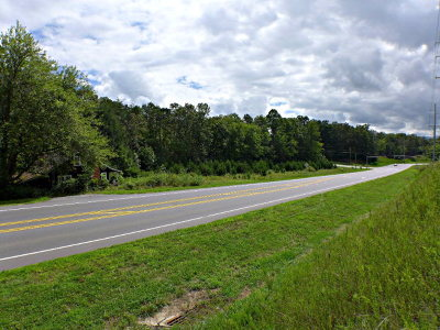 Franklin, Otto Residential Lots & Land For Sale: 2001 Bryson City Rd