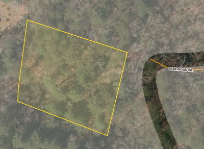 macon Residential Lots & Land For Sale: 00 Rosewood