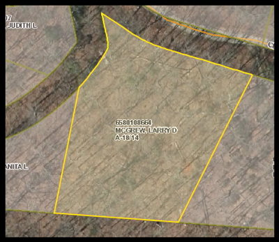 Residential Lots & Land For Sale: 00 Cedar Cliff Road