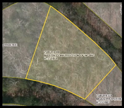 Residential Lots & Land For Sale: 00 Golf Estates Road