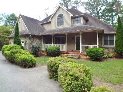 Brookwood Heights Single Family Home For Sale: 785 Brookwood Dr.