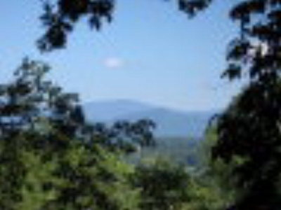 Brookstone Vistas Residential Lots & Land For Sale: 00 Brookstone Mountain Trail
