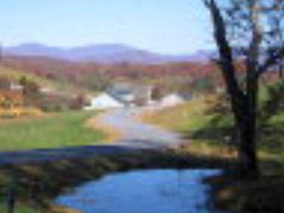 Brookstone Vistas Residential Lots & Land For Sale: Brookstone Vistas Lane