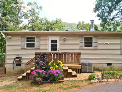 Single Family Home Sold: 1356 Mica City Road