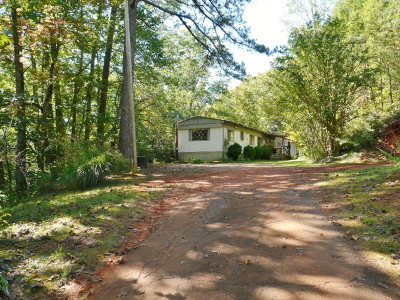 Single Family Home Sold: 1360 Mica City Road