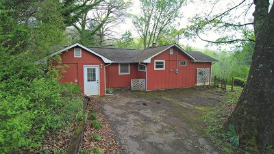 Cullowhee Single Family Home For Sale: 214 Helen Zachary Road